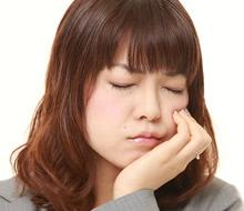 不安やストレスで歯が痛む…そんなときは「ガム」を噛んでリラックス!
