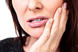虫歯はないのに歯の痛み・・・その歯のトラブル、ストレスが原因かも?